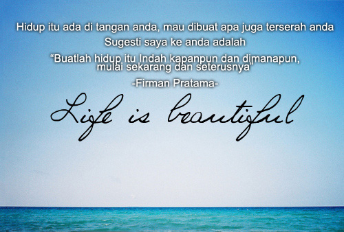 hidup-itu-indah