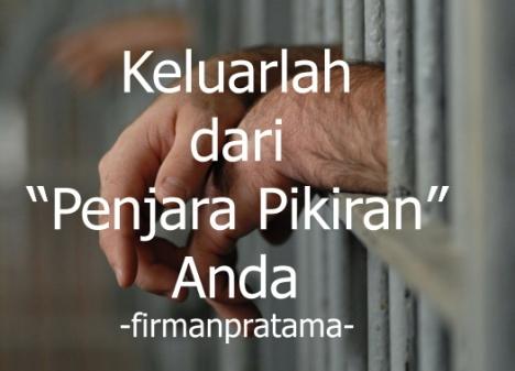 penjara-pikiran