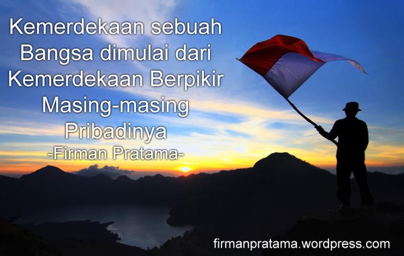 indonesia-merdeka