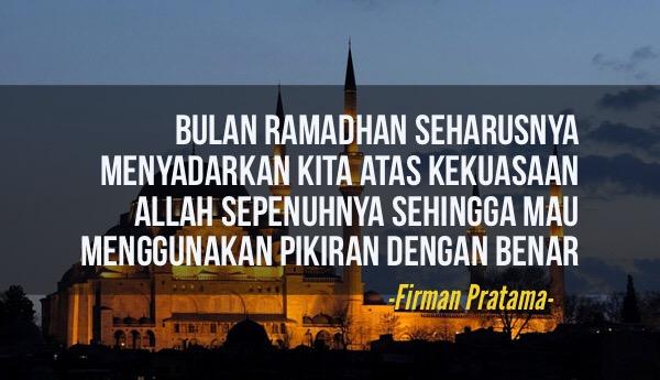tujuan-puasa-ramadhan-untuk-mengubah-manusia