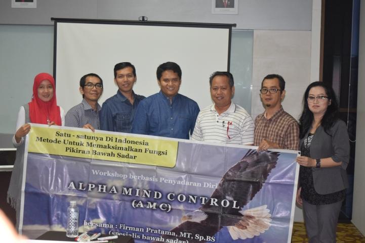 workshop amc bandung september 2018-5