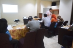 workshop amc surabaya oktober 2018
