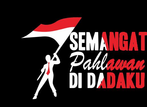 logo hari pahlawan