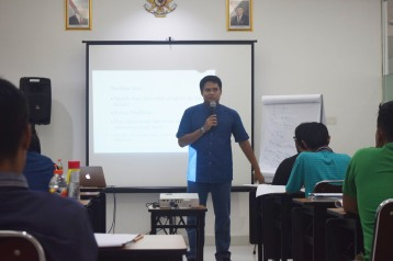 AMC reguler Jakarta 22desember 2018 01