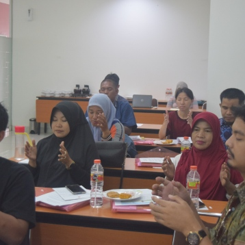 AMC reguler Jakarta 22desember 2018 02