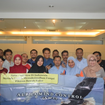 AMC reguler Jakarta 22desember 2018 11