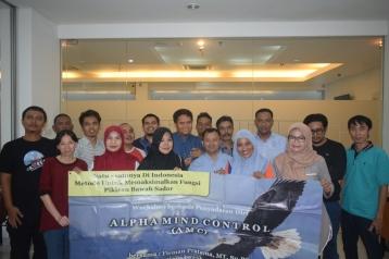 AMC reguler Jakarta 22desember 2018 12