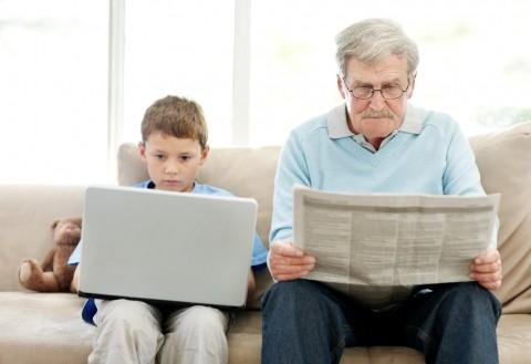 Tua dan Muda, Umur Seseorang Bukan Syarat Penting untuk Menjadi Sukses, Lantas Apa?